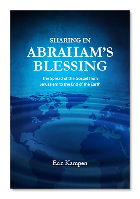 Sharing in Abraham's Blessing