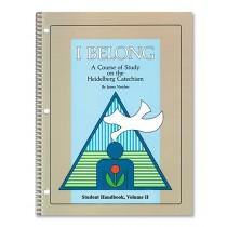 I Belong - Student Workbook, Volume II