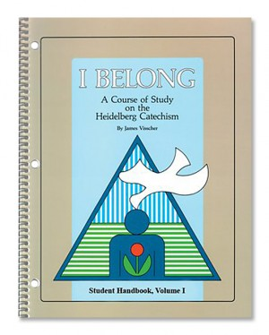 I Belong - Student Workbook, Volume I