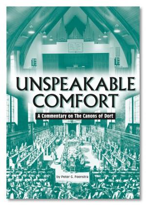 Unspeakable Comfort