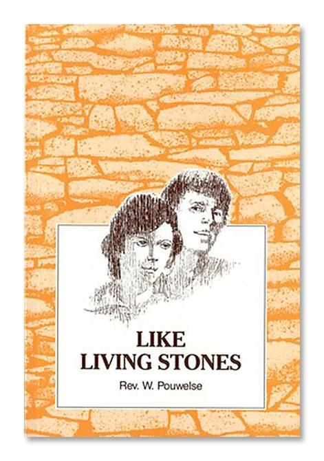 Like Living Stones