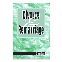 Divorce & Remarriage