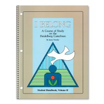 I Belong - Student Workbook, Volume II