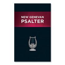 New Genevan Psalter