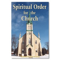 Spiritual Order for the Church