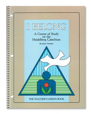 I Belong - Teacher's Manual