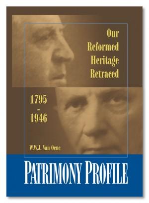 Patrimony Profile