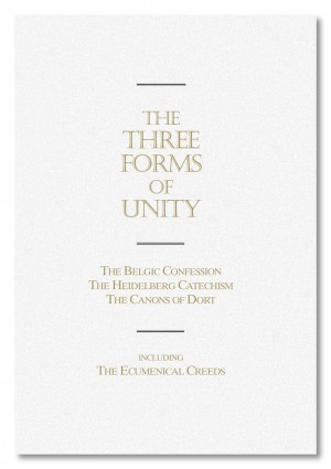 The Three Forms of Unity